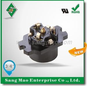 Auto Reset Three Phase Motor Protector