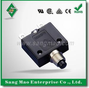 Electrical Circuit Breaker For Machine