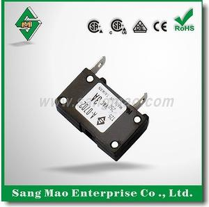 Auto Circuit Breaker For Electrical Appliance