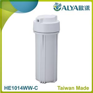 HOT TAIWAN HE1014WW C RO Water Filter System Water Filter Ho