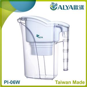 Household Portable Pre-Filtration Activated Carbon Water Fil