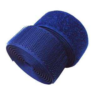 1 inch#130 Royal Blue Sew on Hook and Loop Fastener Tape