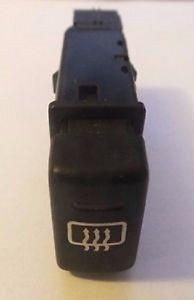 Heated Rear Window Switch for MG Rover TF MGTF models YUG102