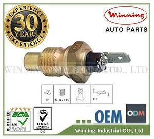 Temperature Sensor for Peugeot WN-05-078 7.3007