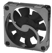 DC Axial Coolinfg Fan