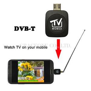 MOBILE DVB_T Tuner TV Receiver
